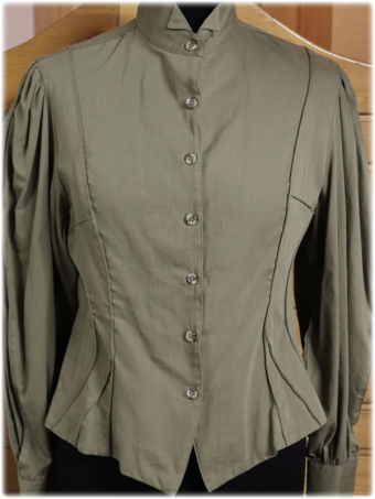 Old Style Bluse CL56KH