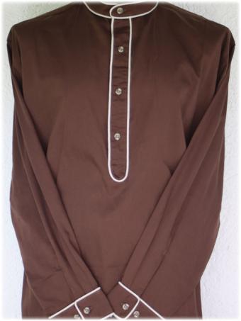 Cowboyhemd 1870MBR