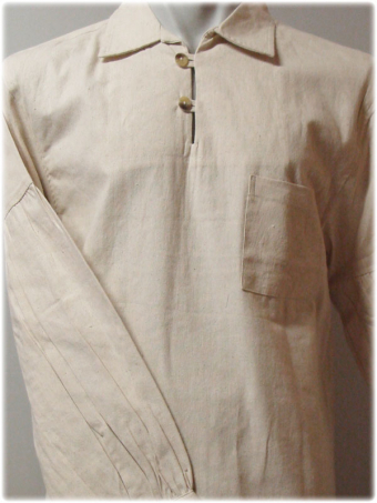 Trapperhemd 1840R