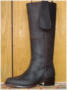 Stiefel CLASSIC oct