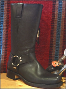 Biker Boots PRIME pun Gr. 39