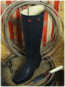 Old Style Stiefel BK