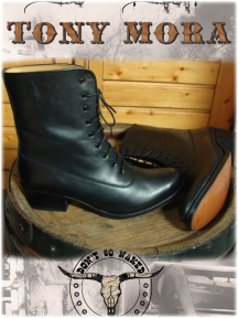 Oldstyle Stiefelette TMS