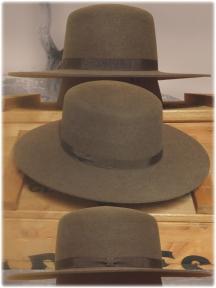 Cowboyhut 1865BP
