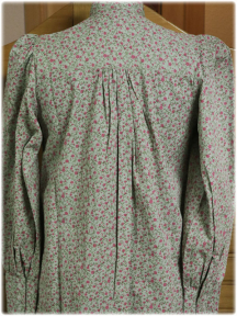 Old Style Bluse CL4852AG