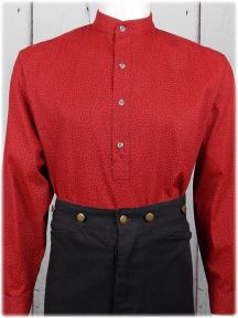 Cowboyhemd 1875M