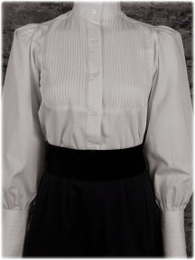 Old Style Bluse CL442